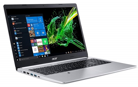 Acer Aspire 5 Slim Laptop Review