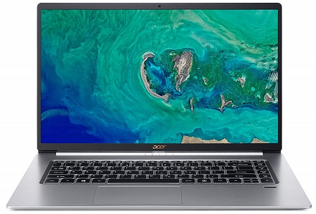 Acer Swift 5 Ultra Thin Lightweight Laptop Review