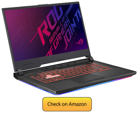 Asus ROG Strix G 15inches