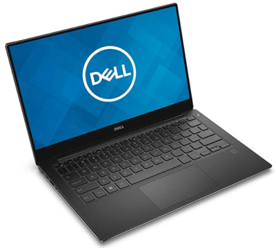 Dell XPS 2019