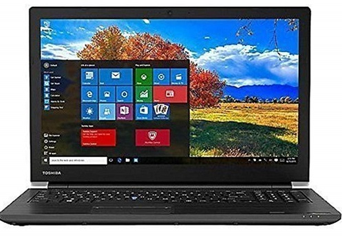 TOSHIBA Tecra A50 E Laptop Review