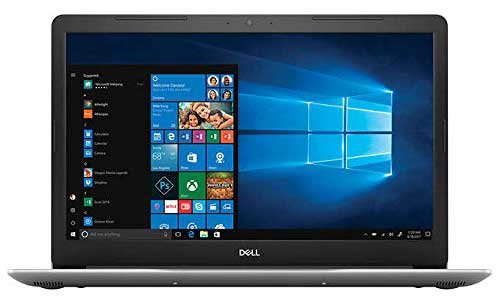 Dell Inspiron 5000 2019 Edition Laptop