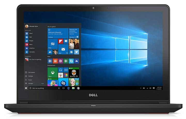 Dell Inspiron I7559 2512BLK 15 6 Inch FHD Laptop