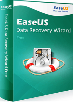 EaseUS Recover Image
