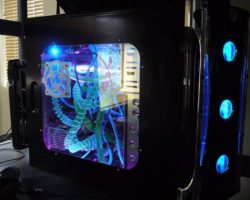 Gaming PC Tower