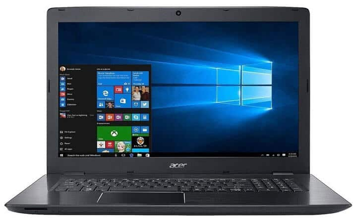 Acer Aspire FHD Laptop For Gamers