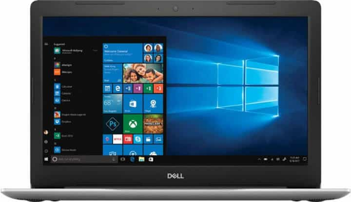 Dell Inspiron 15 Flagship All Rounder
