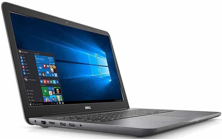 Dell Inspiron 17 5000 Flagship High Performance Laptop