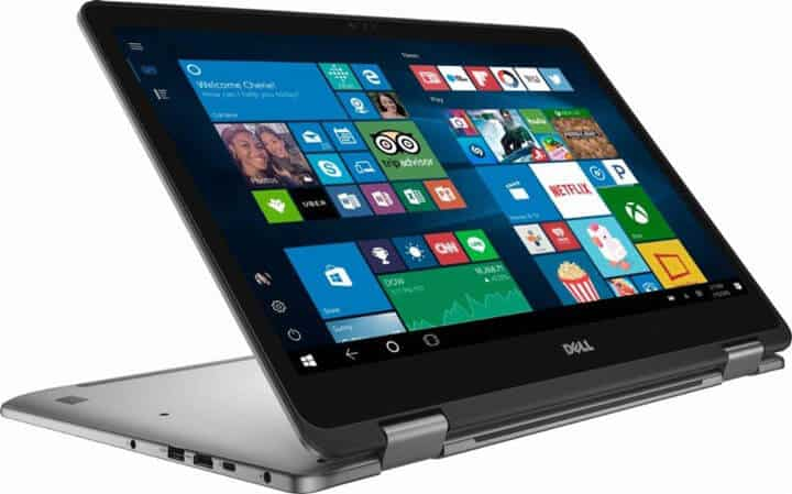 Dell Inspiron 17 7773 FHD Laptop