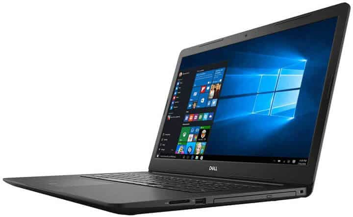 Dell Inspiron Premium Flagship Laptop From 2018