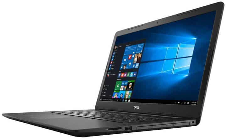 Flagship Laptop With Backlit Keyboard From Dell Inspiron 15 5000