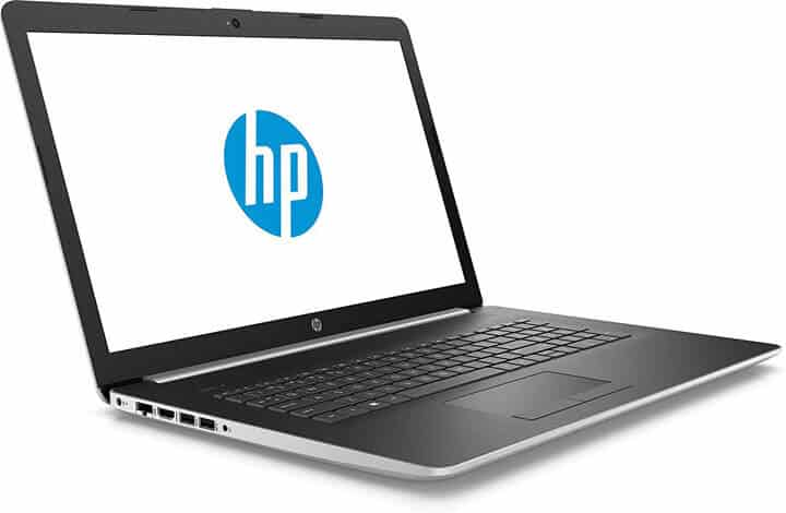 HP's HD+ Notebook One For All