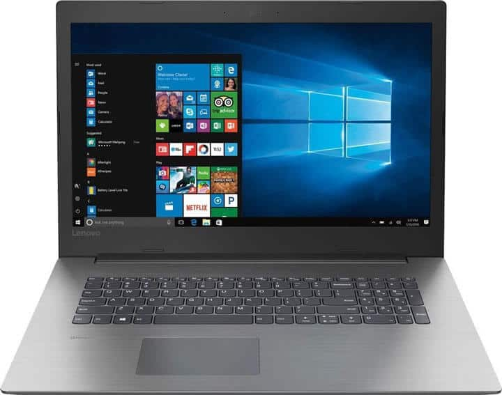 Lenovo 330 HD+ Laptop Computer