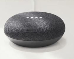Google Home Mini Wi Fi