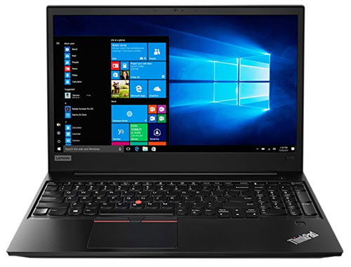 Lenovo ThinkPad E580 Business Laptop