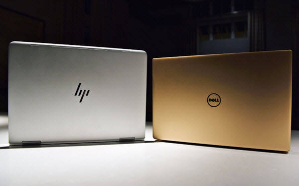 Dell Vs HP Review