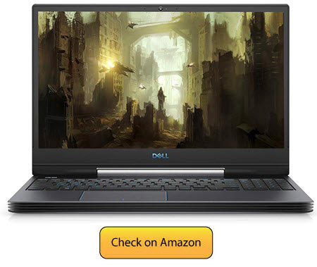 Dell G5 Gaming Laptop Under 800