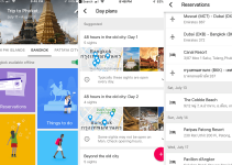 Google Trips App Alternatives and Replacement – Which One to Select?