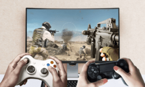 Selecting The Best Gaming Monitor For Xbox One