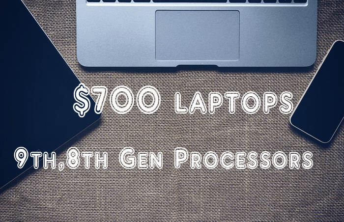700 Dollar Laptops