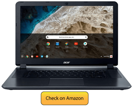 Acer 15 6 Inch HD WLED Laptop To Watch Movies