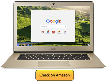 Acer Chromebook 14 For Students