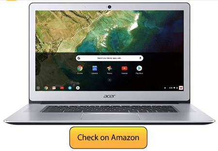 Acer Chromebook 15 For Law School Students