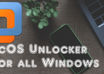 Download & Install macOS Unlocker for VMware Workstation in Windows 10, 8.1/7