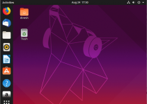 Install Ubuntu 19.04 on VirtualBox with Shared Folders – Windows 10 Host
