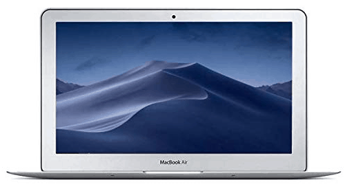 Apple MacBook 11 Inch Laptop