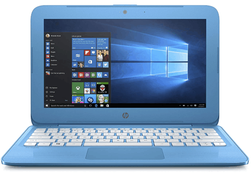 HP Stream 11 Inch Laptop