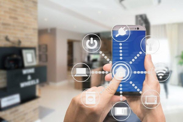 Smart Home By Sysprobs