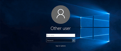 Windows 10 User Profile