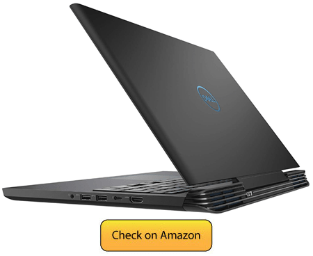 Dell G7 Laptop