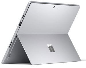 MS Surface Pro 7 For Graphics Design Top3