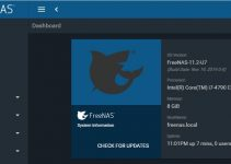 Latest FreeNAS VirtualBox Image Download