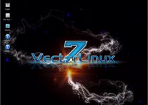 VectorLinux VDI Download