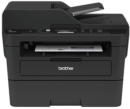 Brother DCPL2550dw