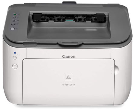 Canon Image CLASS LBP6230dw Wireless Printer For Mac
