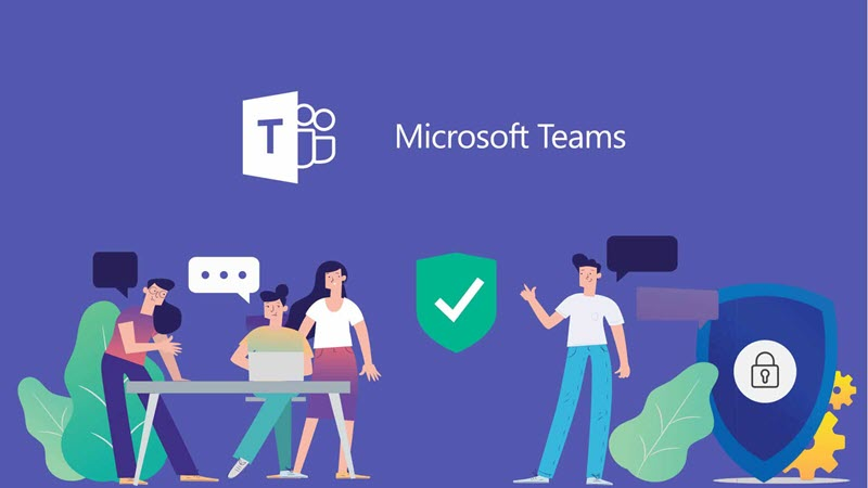 MS Teams How To Use For Online Meetings And Studies