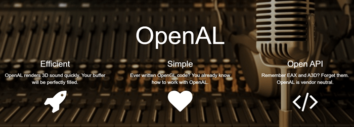 What Is OpenAL