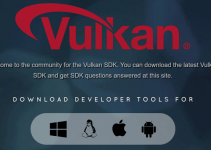 Vulkan Runtime Libraries, Can I Remove it [Explained it here)