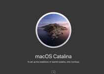 How To Switch From Beta Version To Final Latest Version Of macOS Catalina