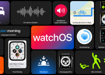 Must Know watchOS 7 Features and Release Date