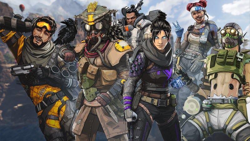 Apex Legends Game