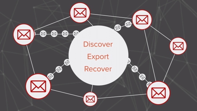 Exchange Recovery Image