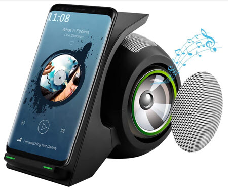 SoarOwl Fast Wireless Charger