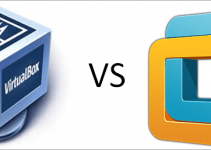 VMware Vs VirtualBox – Detailed Comparison