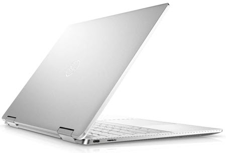 Dell XPS 13 2 In 1