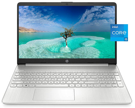 HP Pavilion Flagship Laptop